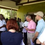 British MPs visit CAVA II Uganda project interventions
