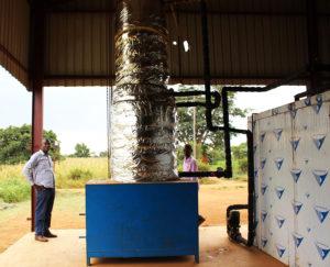 CAVA II restores Farm Uganda's cassava business to get